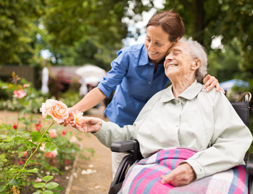 Types of Nursing Home Care In The United States
