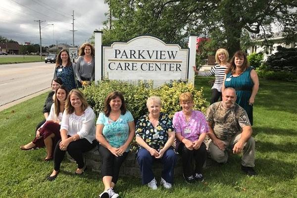 Parkview Nursing Center