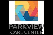 Parkview Care Center Logo