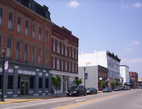 Retirement Living in Fremont, Ohio